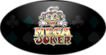 Игровой автомат Mega Joker от компании Novomatic