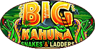 Игровой автомат Big Kahuna Snakes And Ladders без регистрации
