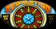Игровой аппарат Revolution играть в онлайн казино