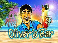 Онлайн-аппарат Oliver's Bar