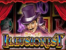 Игровой аппарат Illusionist – играть онлайн