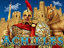 Achilles – игровой автомат от RTG