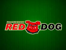 Онлайн игровой автомат Рыжая Собака С Прогрессивными Ставками