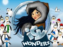Игровой автомат Ледяные Чудеса в Вулкане