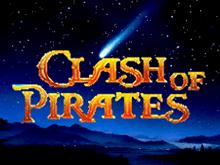 Clash Of Pirates – виртуальный автомат для игры по высоким коэффициентам