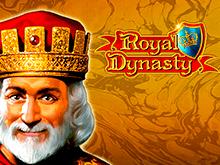 Королевская Династия – игровой аппарат для казино Вулкан с бонусами
