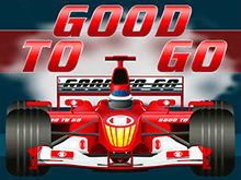 Игровой автомат Good To Go