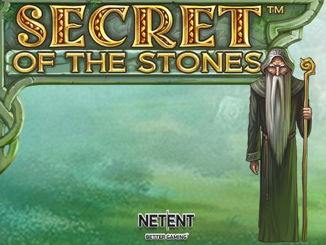 Игровой аппарат Secret Of The Stones