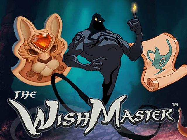 Игровой аппарат Wish Master